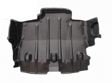 Защита двигателя Seat Toledo I 1991-1999(возможна установка)