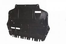 Защита двигателя Skoda Octavia II 2004-2012 дизель(возможна установка)