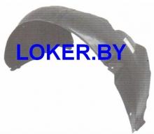 Защита крыла (подкрылок) передний правый Chrysler Sebring II 2000-2006 (4878920AC)(возможна установка)