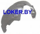 Защита крыла (подкрылок) передний правый Chrysler Sebring III 2006–2010 (4389812AC)(возможна установка)