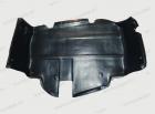 Защита двигателя Volkswagen Sharan I Рестайлинг 2000–2010 (возможна установка)