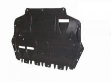 Защита двигателя Skoda Superb II 2008-2013(возможна установка)