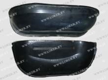 Шумоизоляция задних внутрисалонных арок (пара) Renault Master 2010-