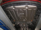 Защита картера и КПП Kia Cerato 2012-2015