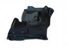Защита двигателя боковая правая Citroen ZX 1991-1998(возможна установка)