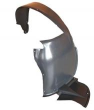 Защита крыла (подкрылок) передний левый Citroen Jumpy 1996-2004(возможна установка)