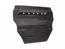 Защита двигателя Citroen Xantia(возможна установка)