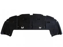 Защита под бампер Citroen C4 I 2004-2010(возможна установка)