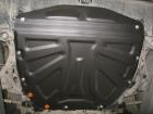 Защита картера и КПП Kia Sorento II 2009–2012(возможна установка)