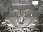 Защита картера и КПП Chevrolet Aveo II 2012–н.в.(возможна установка)