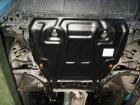 Защита картера и КПП Renault Koleos I 2008-(возможна установка)