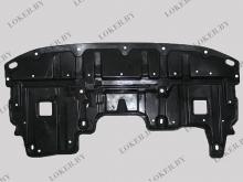 Защита двигателя Nissan Teana II 2008-2013(возможна установка)