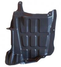 Защита крыльев (подкрылок) передний левый передняя часть Toyota  Avensis I 1997-2002 (53876-20310)(возможна установка)