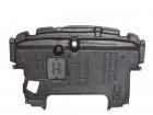 Защита двигателя Toyota Yaris II 2005-2012 дизель(возможна установка)