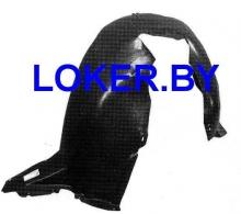 Защита крыльев (подкрылок) передний правый Seat Leon/Toledo 2005-2012 (5P0809958)(возможна установка)