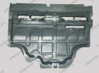 Защита двигателя Renault Trafic II 2001-2007 2,5 дизель полиэтилен