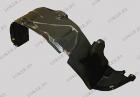 Защита крыльев (подкрылок) передний правый Honda CR-V I 1995-2002 (74101S10000 )(возможна установка)
