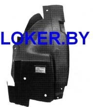 Защита крыльев (подкрылок) передний правый задняя часть Opel Vivaro 2001-2014 (82 00 291 639)(возможна установка)