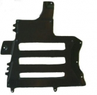 Защита двигателя нижняя правая Volvo S/V40 I 1995-1999 дизель