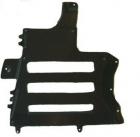 Защита двигателя нижняя правая Volvo S/V40 I Рестайлинг 1999-2004 дизель(возможна установка)