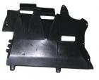 Защита двигателя нижняя правая Volvo S/V40 I Рестайлинг 1999-2004 бензин(возможна установка)