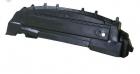 Защита под бампер Volvo  S80 I 1998-2006(возможна установка)