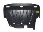 Защита картера двигателя и КПП VOLVO S60 2011-