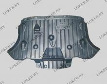 Защита КПП Audi A8 III (D4) 2010-2017