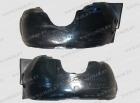 Защита крыльев передние (пара) Ford Escort 1991–2000