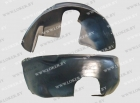 Защита крыльев передние (пара) Hyundai  Getz 2002-2011
