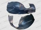 Защита крыльев передние (пара) Lifan X60 I 2011–
