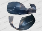Защита крыльев передние (пара) Lifan X60 I 2011-