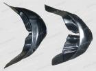 Защита крыльев задние (пара) Honda Accord VIII 2003-2007