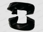 Защита крыльев задние (пара) Hyundai Accent II 1999-2006