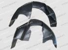 Защита крыльев задние (пара) Hyundai Elantra III (XD) 2000-2006