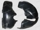 Защита крыльев задние (пара) Mazda 3 II (BL) 2009-2013