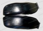 Защита крыльев задние (пара) Mercedes E-klasse I (W124) 1985-1996