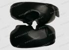 Защита крыльев задние (пара) Nissan Almera III (G15) 2012-н.в.
