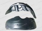 Защита крыльев задние (пара) Nissan Juke 4*4 2010-