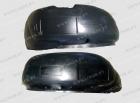 Защита крыльев задние (пара) Nissan Qashqai+2  2008-2013