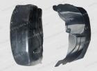 Защита крыльев задние (пара) Nissan X-Trail III 2013-н.в