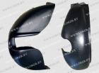 Защита крыльев задние (пара) Volkswagen  Passat B3 1988–1997