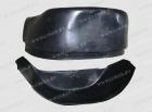 Защита крыльев задние спарка (пара) Ford Transit 2000-2013
