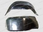 Защита крыльев задние спарка (пара) Mercedes Sprinter 1996-2005
