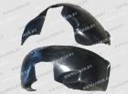 Защита передних крыльев (пара) Daewoo Espero