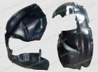 Защита передних крыльев (пара) Fiat Ducato 2014-н.в.