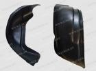 Защита передних крыльев (пара) Газель NEXT 2013-