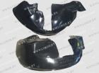 Защита передних крыльев (пара) Opel Omega B 1994–2002