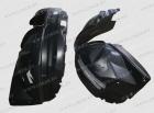 Защита передних крыльев (пара) Renault Kaptur 2016-