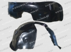 Защита передних крыльев (пара) Suzuki Baleno I 1995-2007